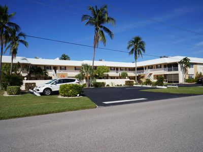 Photo for Cape Palms - 2bd/1bath Condo with Community Pool.