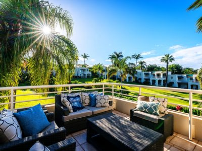 Photo for NEW-1206 Wailea Palms-Sleeps 6-FULL A/C-Remodeled-1st Class-Owner Direct