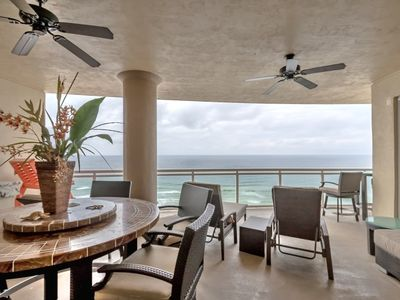 Photo for Luxury Oceanfront Condo- 1M+ Views and Upgrades compared to no other.