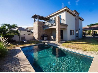 Photo for Casa Rosas - Private pool