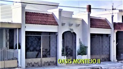 Photo for OASIS MONTEJO II / ENTIRE APARTMENT./ 2br, 3 mat./ up to 4 peoples, close to CIC
