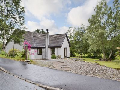 Photo for 3 bedroom property in Callander. Pet friendly.