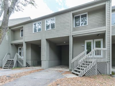 Photo for Charming  2 BR Townhome - Edisto Island!
