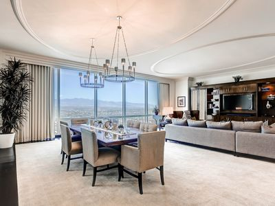 Photo for 3BR Tower Vacation Rental in Las Vegas, Nevada