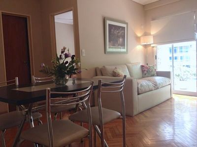Photo for Apart Palermo 1 bedroom. 4 pax.