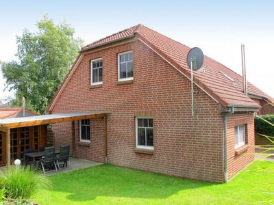 Photo for Vacation home Ferienhaus Leegwater (NDD161) in Norddeich - 4 persons, 2 bedrooms