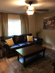 Photo for Small, Cozy Home Close to Everything