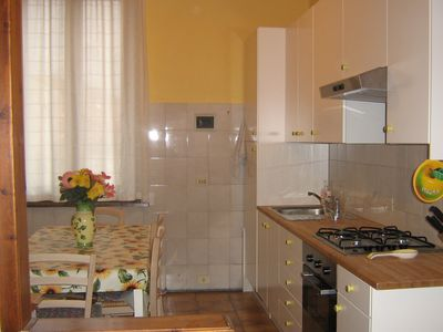 Photo for Piacenza: Three rooms in close proximity to the historical