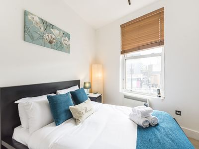 Photo for Kentish Town Beautiful 2 Bed Apartment NEW FOR 2018