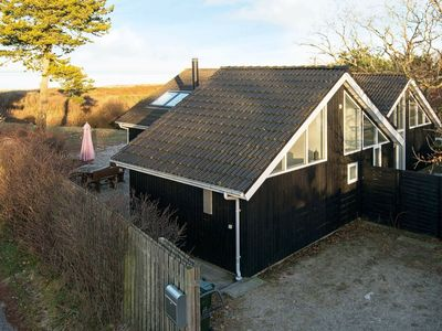 Photo for Peaceful Holiday Home in Glesborg near Sea