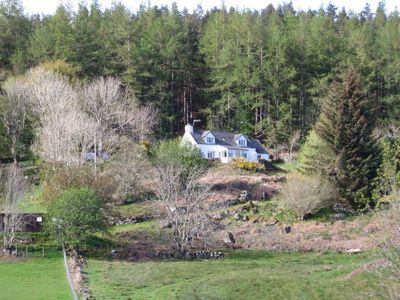 Photo for 2 bedroom accommodation in Linside, near Lairg