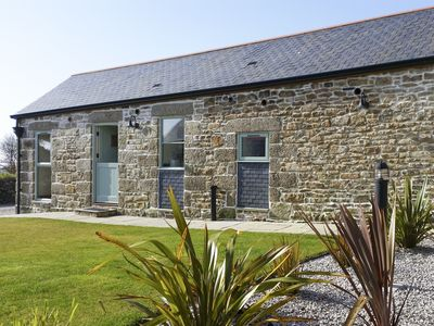 Photo for 1 bedroom accommodation in Ludgvan, near Penzance
