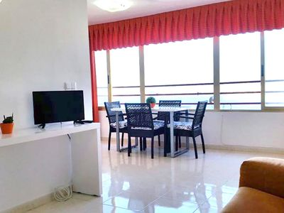 Photo for One Bed with Amazing Views  Apartment Don Miguel 2