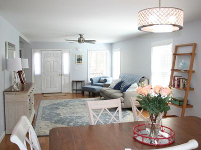 Photo for East Hampton- Beautiful home available for May, June, July and August. Book Now!
