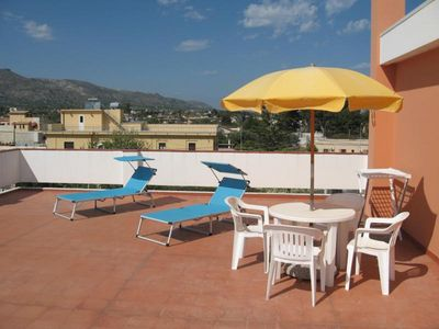 Photo for 2BR Apartment Vacation Rental in Avola, Sicilia