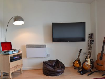 Photo for 2 BR Flat next to Olympic Stadium!