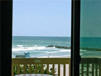 Photo for Close Up Straight On Ocean and Beach Views;NorthCoastVillage