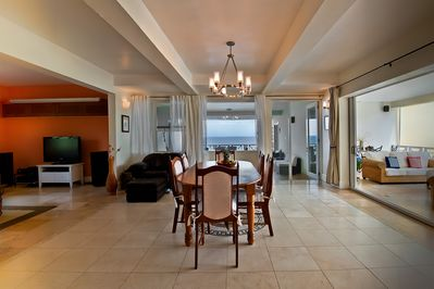 The sheer spaciousness of this property must be seen to be fully appreciated.