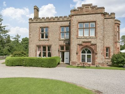 Photo for 4 bedroom accommodation in Irton, near Eskdale