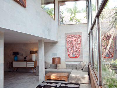 Photo for 2 Bedroom Designer Suite in the Jungle