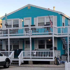 Photo for Oceanside Duplex-7 Homes to Beach (2nd FL)