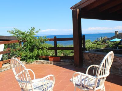 Photo for Villetta Vittoria 50 meters from the sea sleeps 6