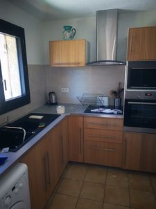 Photo for Air-conditioned villa rental 6 people close to shops