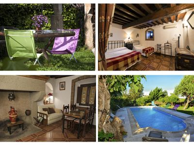 Photo for Casa Rural La Solana for 4 people