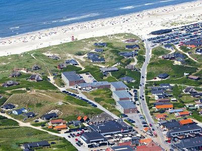 Photo for Holiday flats, Henne Strand  in Jütlands Westküste - 6 persons, 2 bedrooms