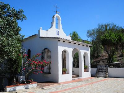 Photo for Amazing Bed & Breakfast in an Andalusian Chapel