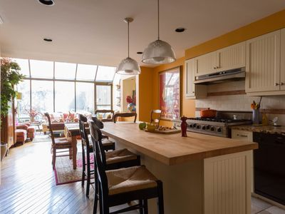Photo for Elmwood Place by onefinestay