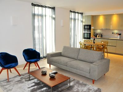 Photo for 2BR Apartment Vacation Rental in Cannes, Provence-Alpes-Côte d'Azur