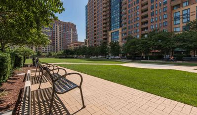 Photo for International Luxury Suites - Pentagon City 451