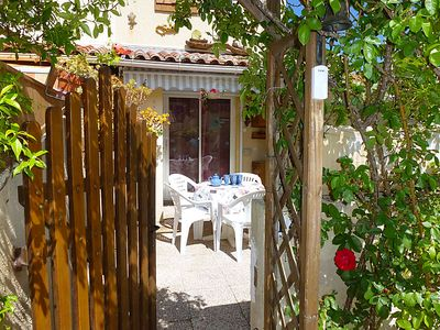 Photo for Vacation home Les Maisons de la Plage  in Le Grau du Roi, Gard - Lozère - 4 persons, 2 bedrooms