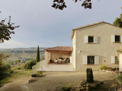 Photo for holiday home, Séguret  in Vaucluse - 6 persons, 3 bedrooms