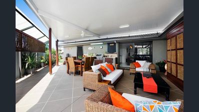 Photo for Beautiful Home for 6 @ Mooloolaba