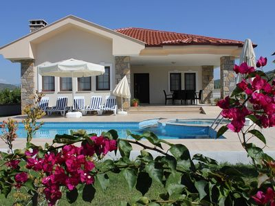 Photo for Villa Jasemine - Private Pool And Gardens