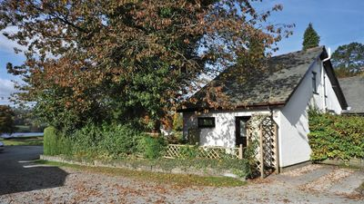 Photo for Lakefield Cottage - One Bedroom House, Sleeps 2