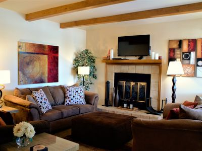 Photo for Charming Condo Located 1.5 Miles from Downtown Durango, Pool/Hot Tub On Site