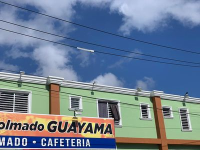 Photo for Comfortable lodging in San Juan Puerto Rico From 25.00 dollars a night