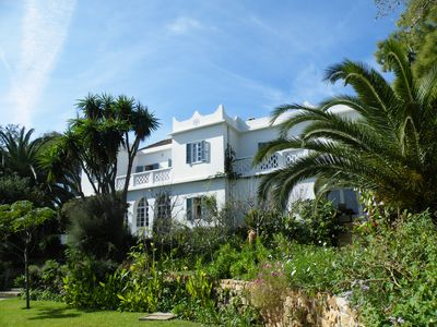 Photo for Beautiful Villa in Tangier