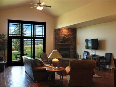 Photo for Pagosa Springs, CO Luxury Townhome T105