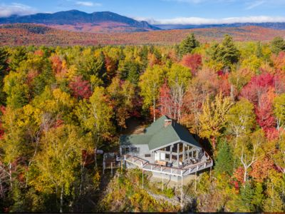 Photo for On-Mountain Home w/ Best View of Sugarloaf!