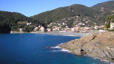 Photo for 2BR Apartment Vacation Rental in BONASSOLA