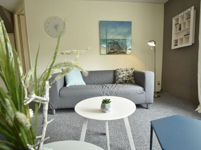 Photo for Wonderful apartment within walking distance of the pleasant town centre Schoorl