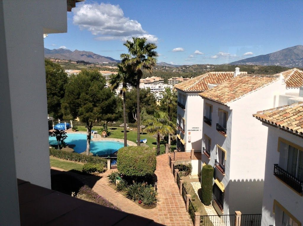 Building in mijas with pool air conditioning for Virtual pool builder