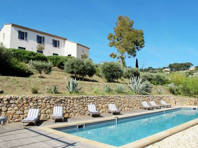 Photo for Vacation home La Romana  in Ollioules, Côte d'Azur - 9 persons, 4 bedrooms