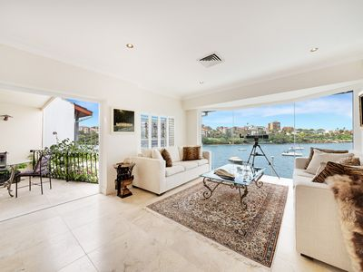 Photo for BADE7 - Stunning Residence on Sydney Harbour