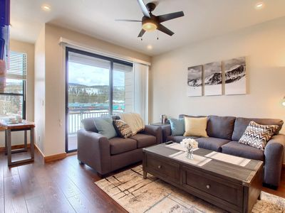 Photo for Brand New Townhome with Private 6 Person Rooftop Hot Tub in Center of Downtown