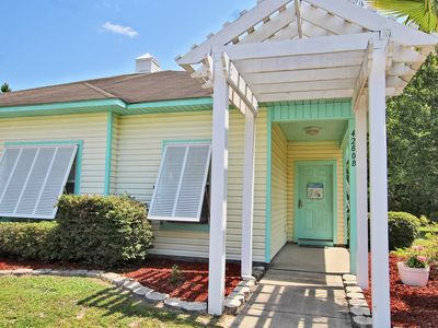 Photo for Orange Beach Villas Serendipity-When in Doubt?Hit the Book Now Button! The Beach is Calling